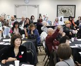 元気で楽しく過ごすシニアたち:広がる親睦の輪、目標200人
