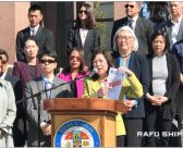 L.A. County Officials Warn of Anti-Asian Racism Fueled by Coronavirus Concerns