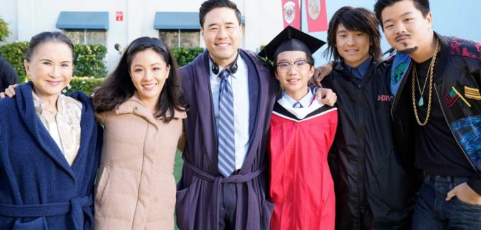 VOX POPULI: Fond Farewell to 'Fresh Off the Boat'