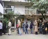「老後は便利なリトル東京で」:安住願う日本人入居希望者