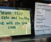 日本人飲食店オーナー団結:広がる「助け合いの輪」