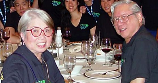 Coronavirus Claims Lives of Restaurant Owner and Her Husband