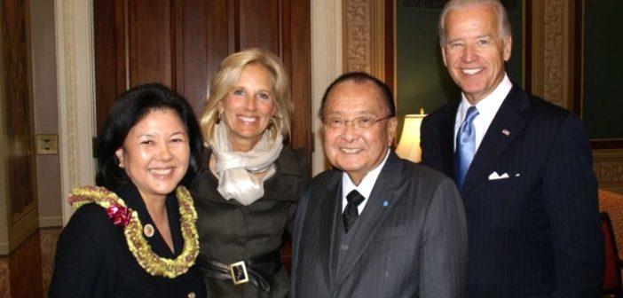 OBITUARY: Irene Hirano Inouye, 71; President of U.S.-Japan Council, Former CEO of JANM