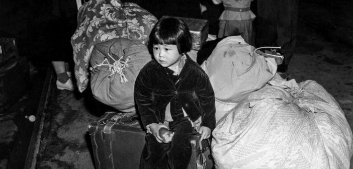 OBITUARY: Yuki Okinaga Hayakawa Llewellyn, Little Girl in Famous 1942 Photo