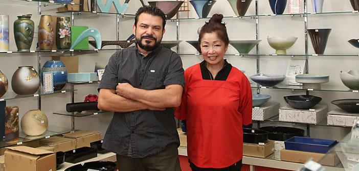 小東京の小規模事業主救済:資金調達開始、目標50万ドル