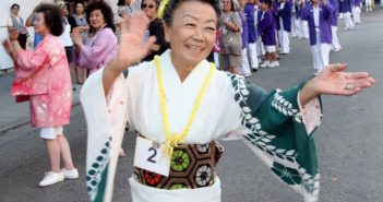 OBITUARY: Masako Rodriquez, 85; Meiji Ondo Dance Instructor