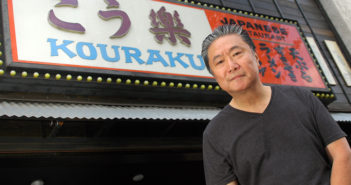 訃報に悲しみの日系社会:店主の山内宏さん、67歳