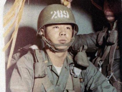 OBITUARY: Vincent Okamoto, 76; Judge, Vietnam War Hero