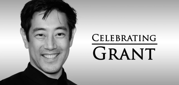 STEAM Foundation Established in Memory of Grant Imahara