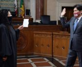 Kevin de León Sworn in as CD 14 Councilmember