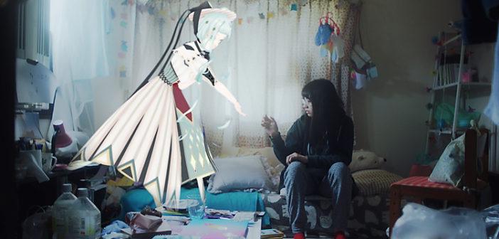 受賞2作品を期間限定公開:話題の映画「MELT」と「写真の女」