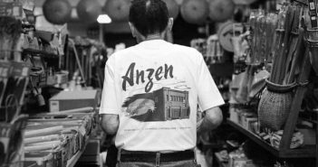 Celebrating the Legacy of Little Tokyo's Anzen Hardware