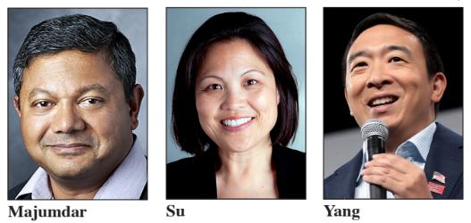 www.rafu.com: Asian Americans Among Biden's Possible Cabinet Picks
