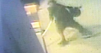 Arrest Made in Rash of Little Tokyo Window Breakings