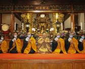 米国籍6人が僧侶に:海外布教の先鋒を担う