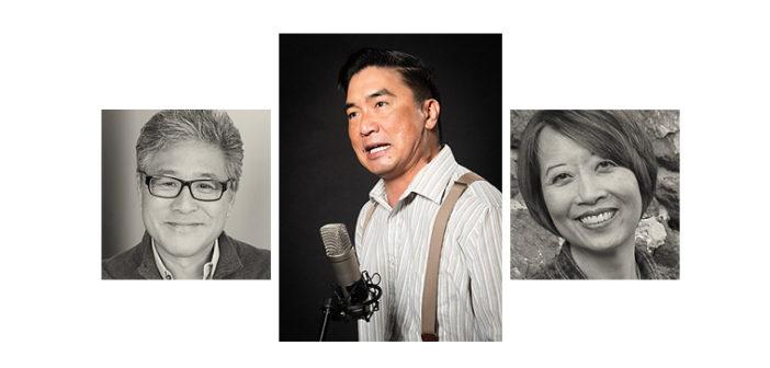 日系人を描いた声劇を発売:「フォー・アス・オール」と「ノー・ノー・ボーイ」