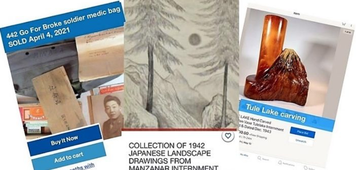 Camp-Related Items Taken Off eBay After Community Protest