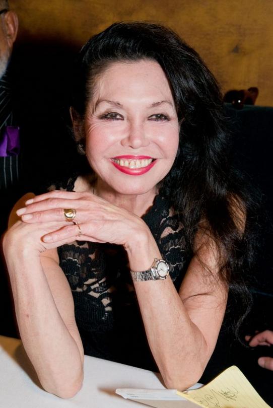 rafu.com: Poet, Activist Janice Mirikitani Dies at 80